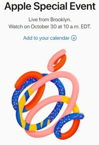 apple-october-30-launch-event-invite-2-205x300