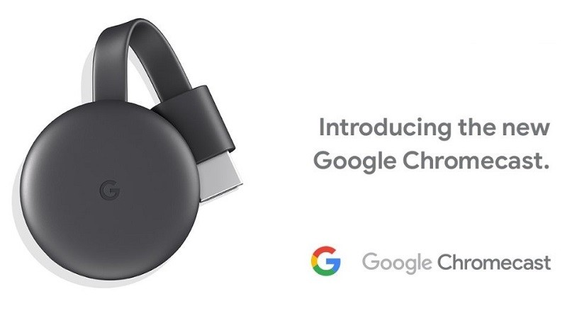 Google Chromecast 3 Price in India, Features, Availability