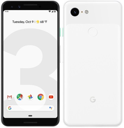 Google Pixel 3 XL Goes On Sale Before Official Launch