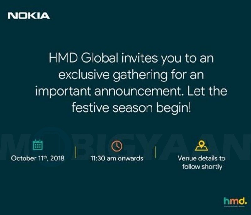 hmd-global-nokia-october-11-india-launch-invite