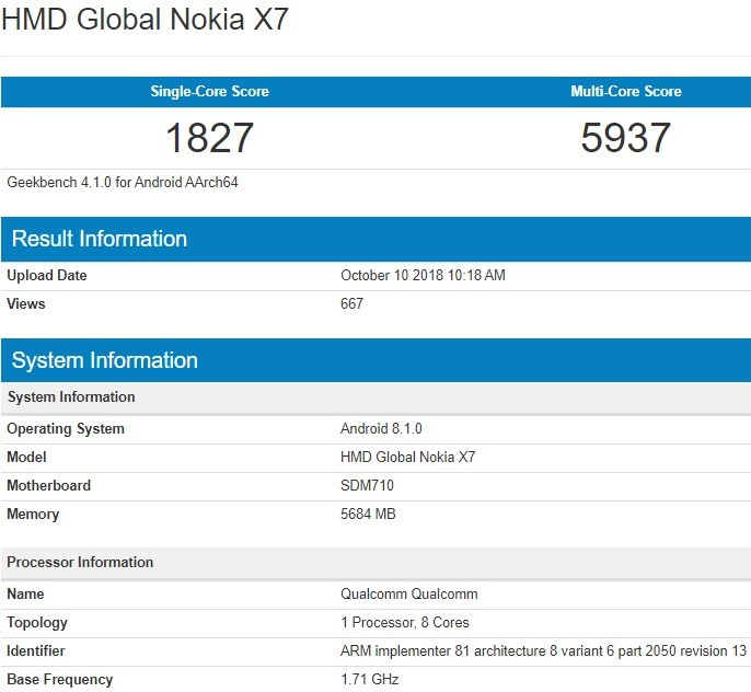 nokia-x7-7-1-plus-specs-geekbench