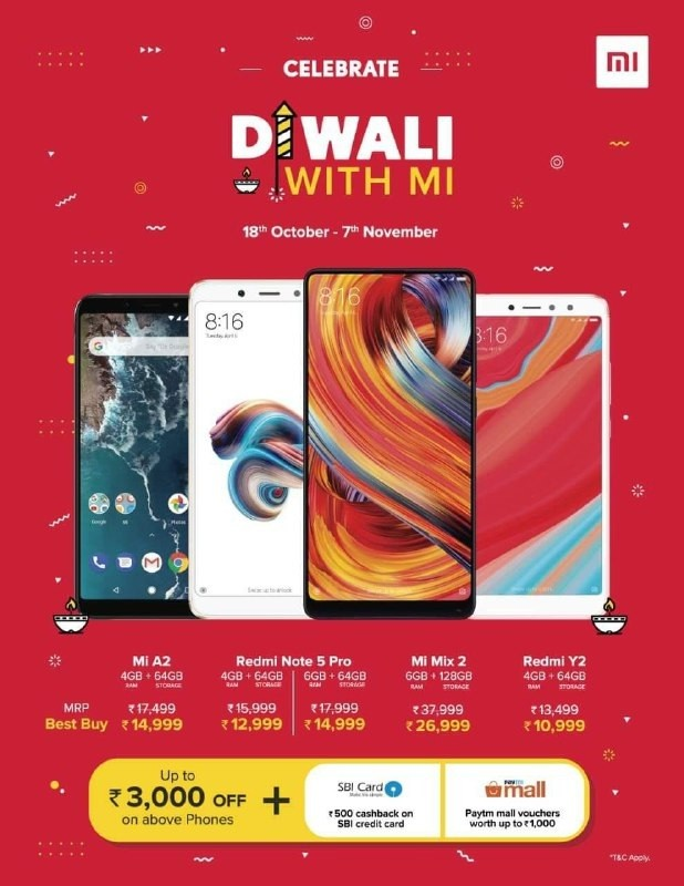 xiaomi-diwali-2018-offers