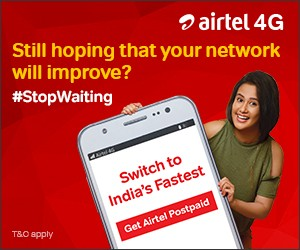 Airtel Ad