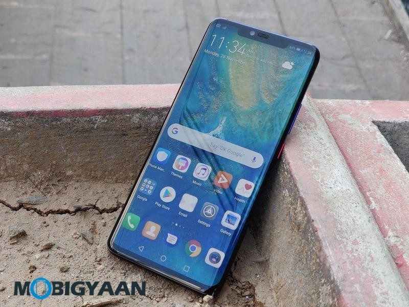 HUAWEI-Mate-20-Pro-Hands-on-Revew-Images-2