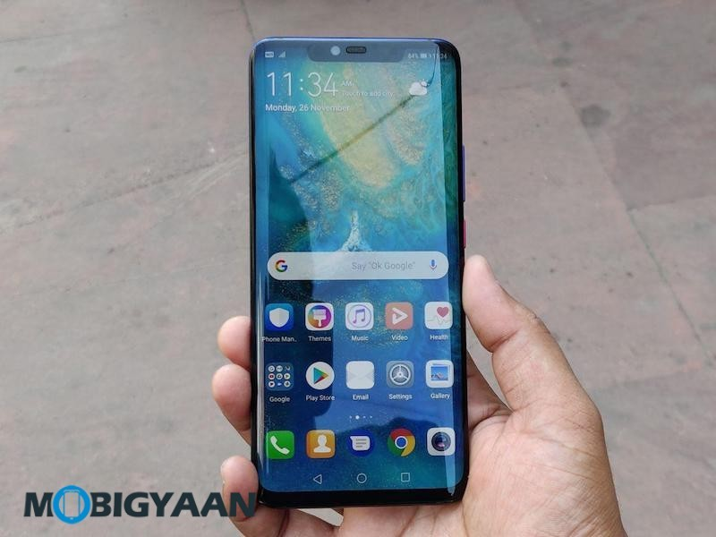 HUAWEI-Mate-20-Pro-Hands-on-Revew-Images-4