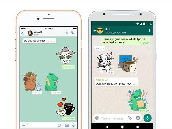 How To Create Your Own Custom Whatsapp Stickers Ultimate