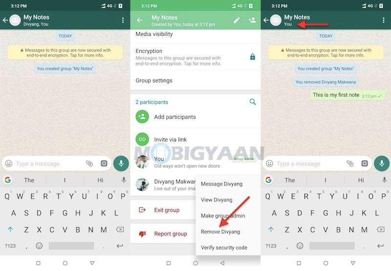 How-to-use-WhatsApp-for-making-notes-or-use-it-as-a-diary-Guide-2