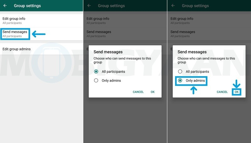 stop-members-from-messaging-in-whatsapp-group-android-guide-3