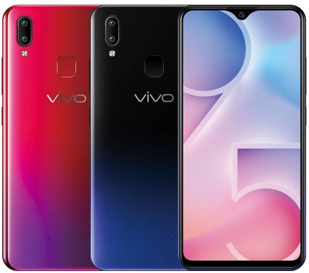 Vivo Y95 Specifications, Price, Features, Availability