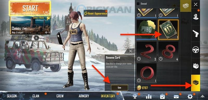 How-to-change-your-name-in-PUBG-Mobile-Guide-3