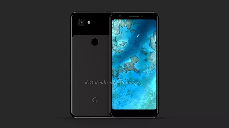 Google's upcoming Pixel 3 'Lite' XL will reportedly ditch the notch