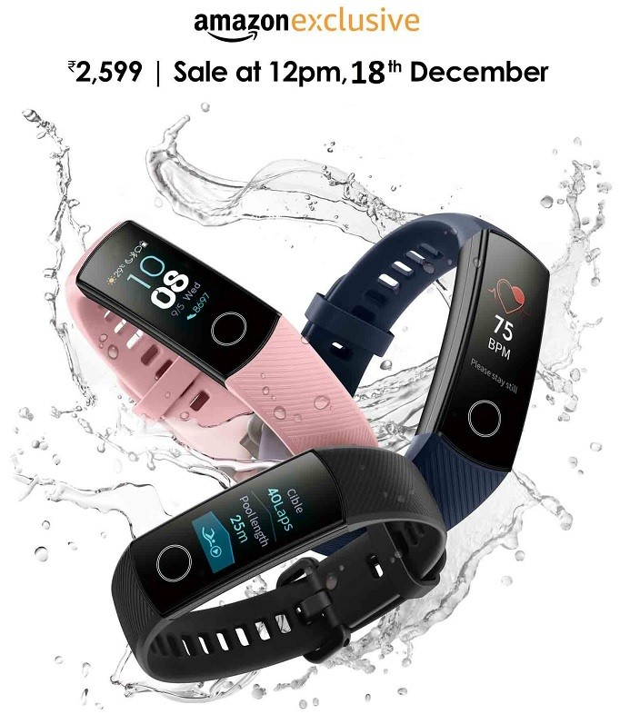 honor-band-4-india-price-sale-date