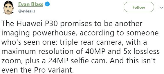 huawei-p30-triple-rear-cameras-evan-blass-tweet