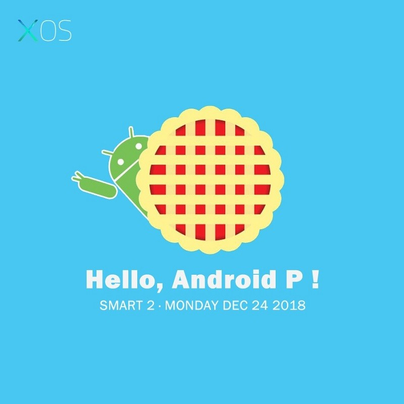 infinix-smart-2-android-9-pie-update