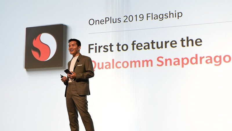 OnePlus gets first dibs on the Snapdragon 855 with new phone line
