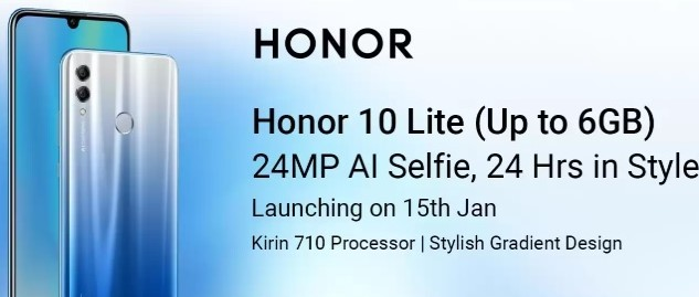 honor-10-lite-india-launch-date