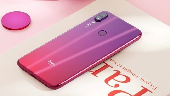 Here's our first look at Redmi's 48 MP camera smartphone ...