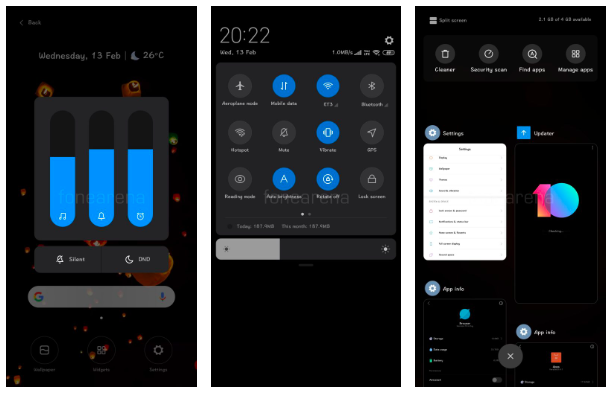 MIUI-10-Global-Beta-dark-mode-1