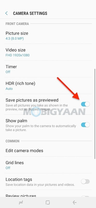 Top-10-Samsung-Galaxy-M20-Camera-Tips-Tricks-And-Hidden-Features-5