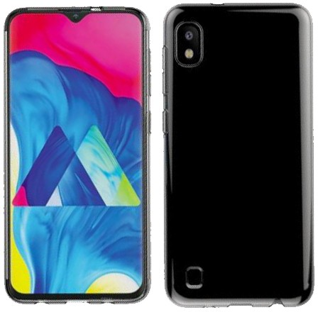 ae2be002cc A few render images of the upcoming Galaxy A10 have leaked online