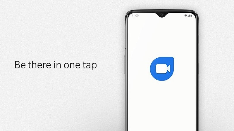 google-duo-oxygenos-integration