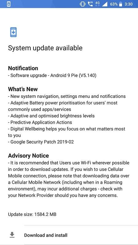 nokia-8-android-pie-update-india