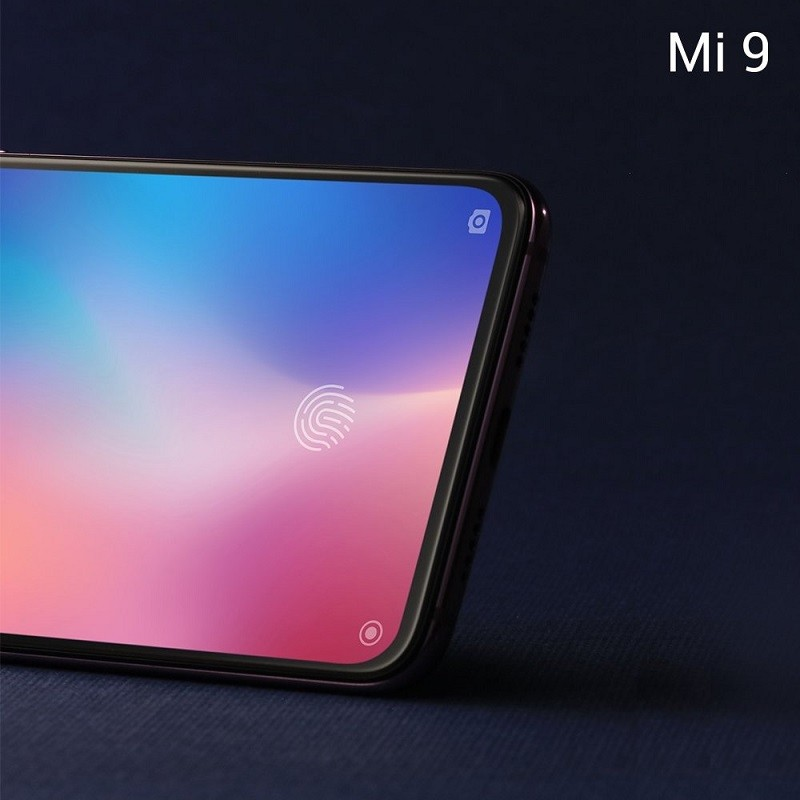 xiaomi-mi-9-in-display-fingerprint-scanner-confirmed