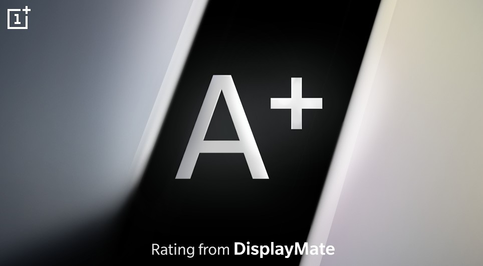 OnePlus-7-Pro-DisplayMate-rating