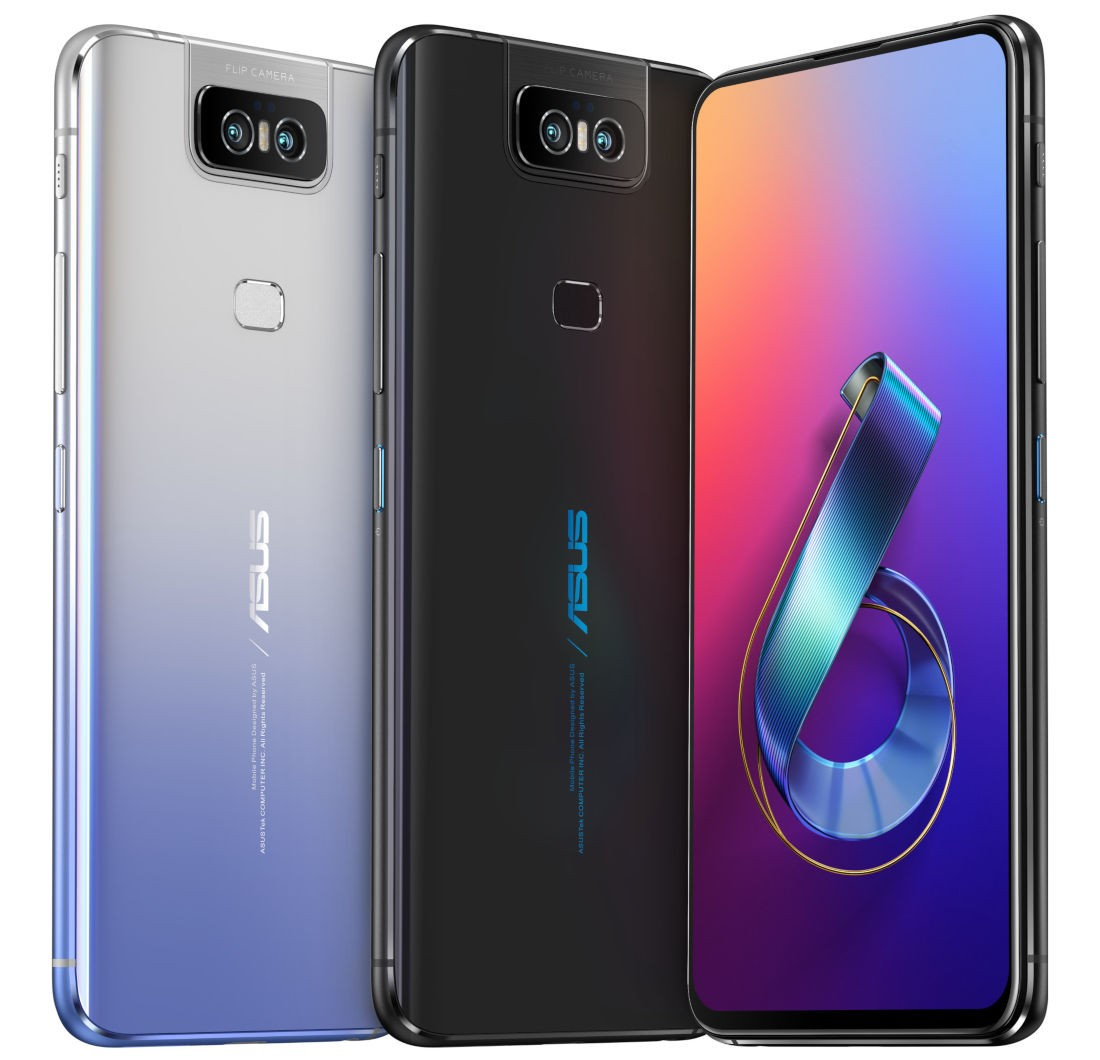 Asus Zenfone 6 Specifications, Price, Details, Features