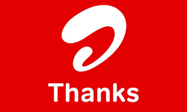 Airtel Thanks customer reward program re-launched, offers free