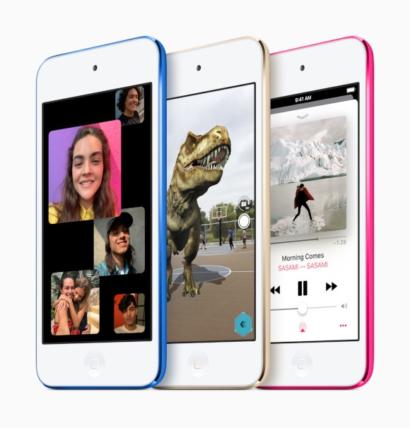 Apple-iPod-touch-2019
