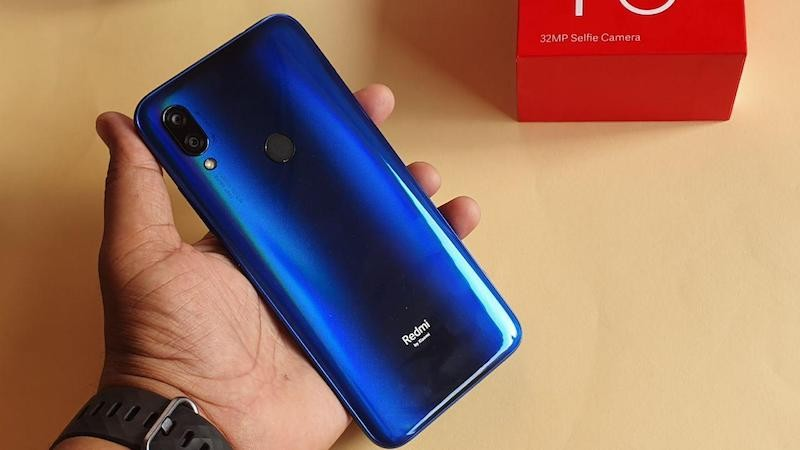 Xiaomi-Redmi-Y3-Review-Design-3