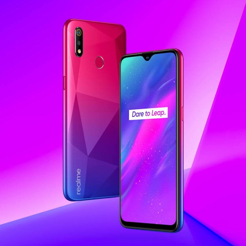 Realme-3-Diamond-Red