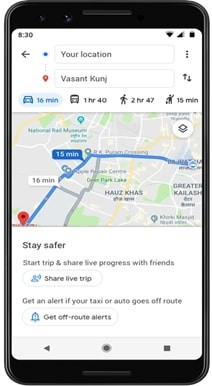 google-stay-safe-feature