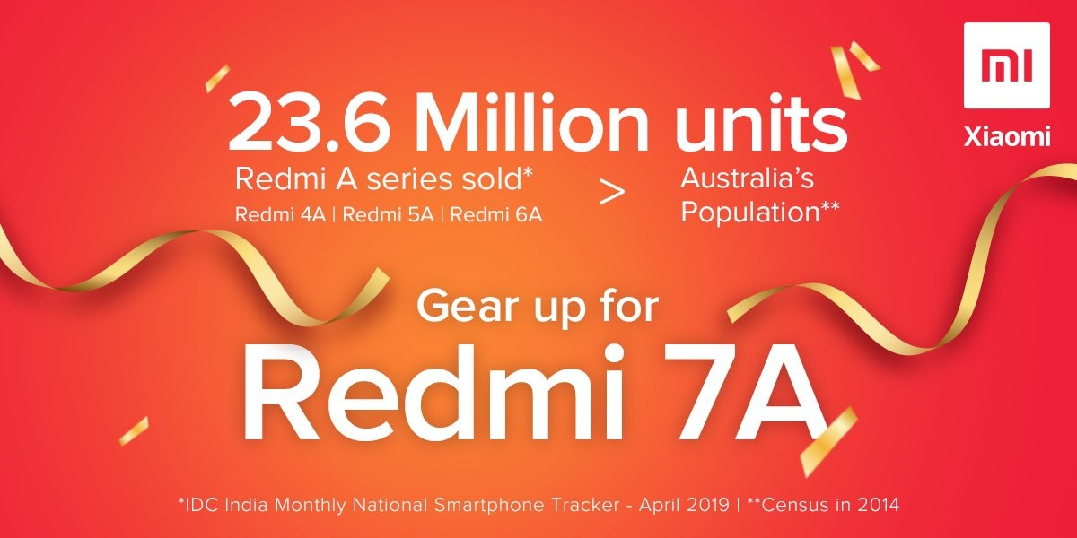redmi-7a-india-teaser