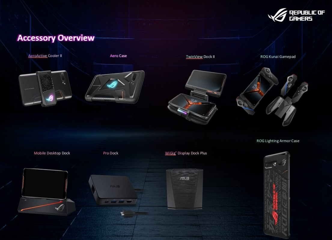 ASUS-ROG-Phone-2-Accessories