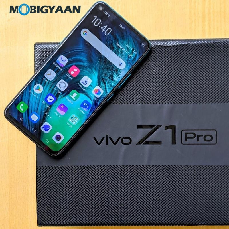 Vivo-Z1Pro-Hands-On-And-First-Impressions-11
