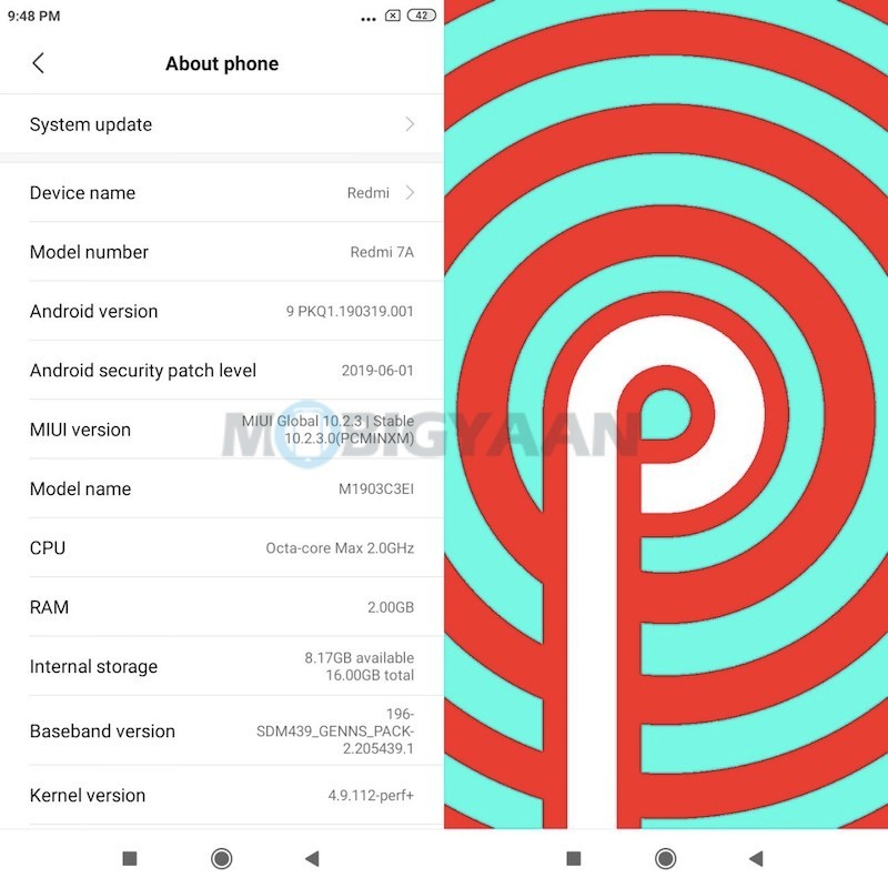 Xiaomi-Redmi-7A-Hands-on-And-First-Impressions-Review-Software-And-Interface-2