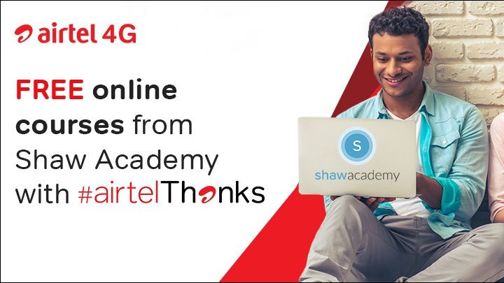 airtel-thanks-online-courses