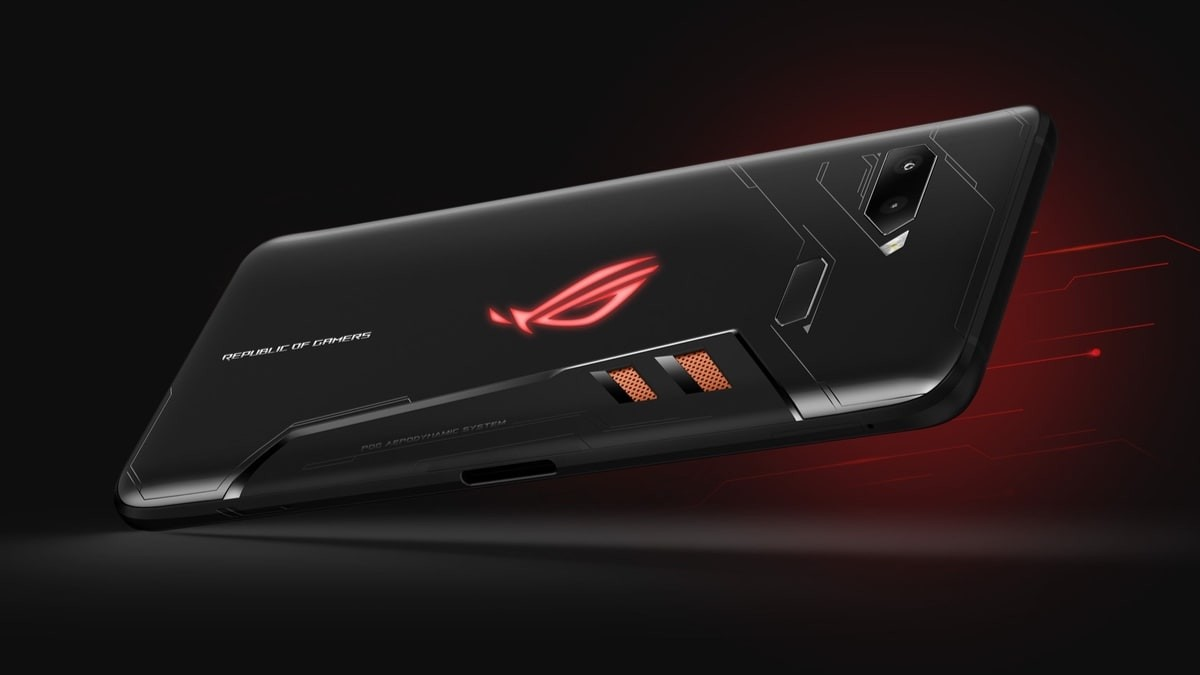 Asus ROG Phone II Specss, Price, Details, Features and ...