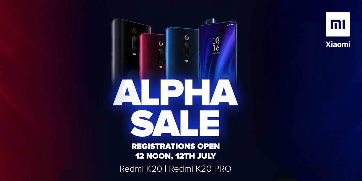 redmi-k20-series-alpha-sale