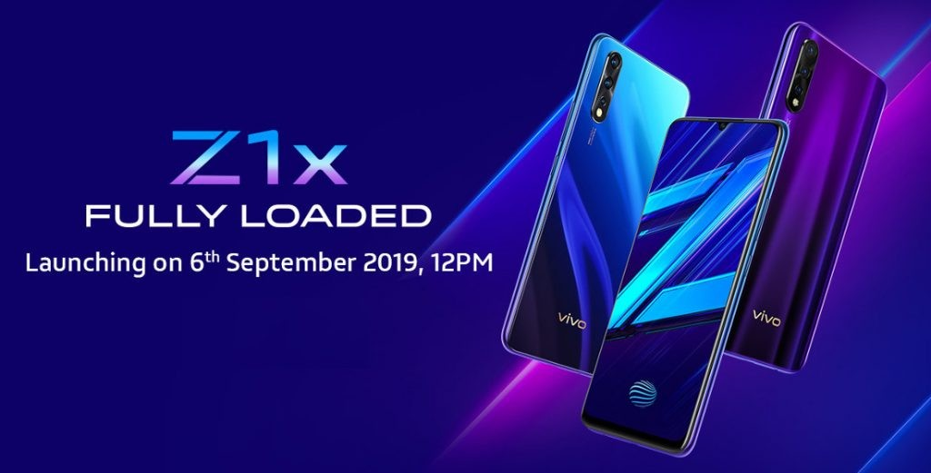 Vivo-Z1x-launch-date