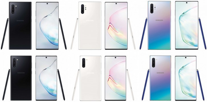 galaxy-note10-color-options
