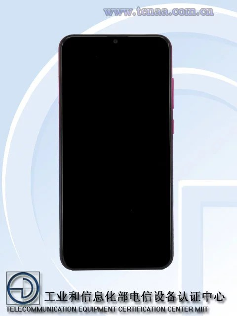 Gionee-M11-front