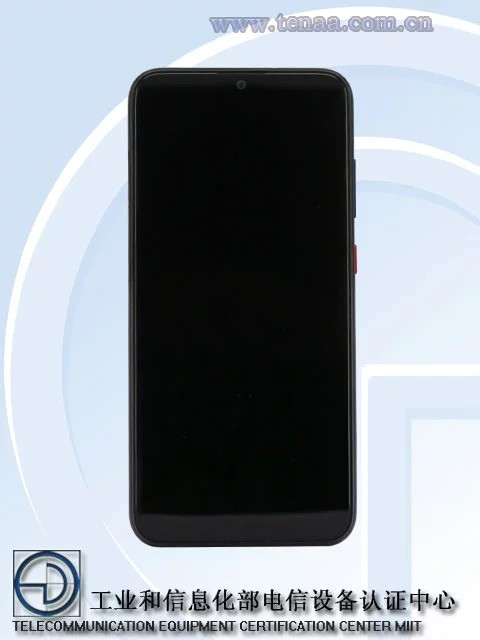 Gionee-M11s-front