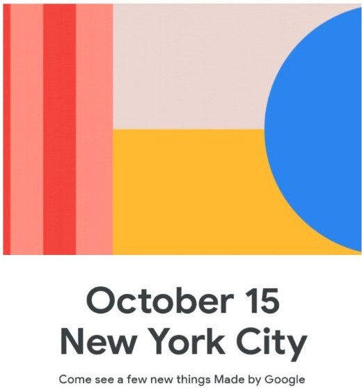 Google-15-Oct-Event
