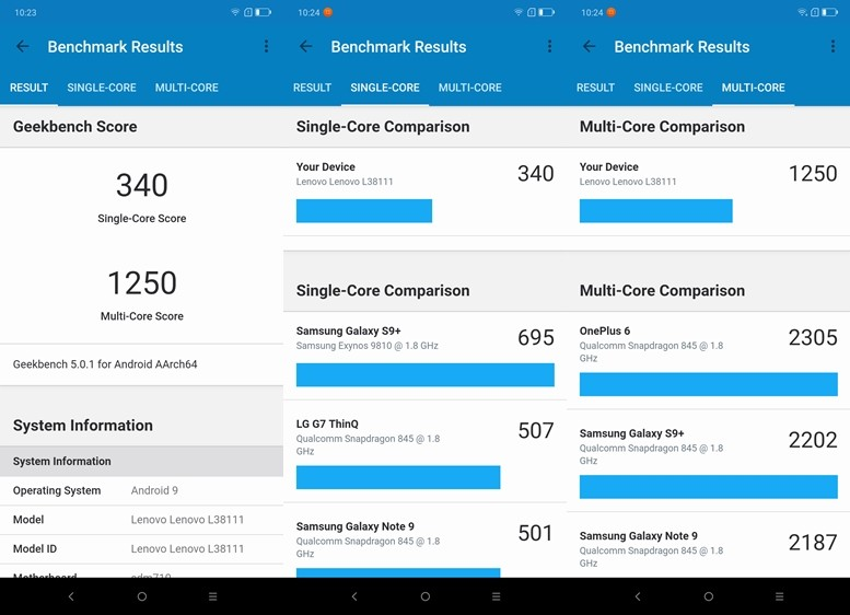 Lenovo-K10-Note-Geekbench-1