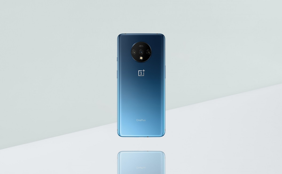 OnePlus 7T launch date revealed