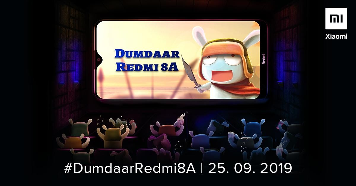 Redmi-8A-Launch-Date