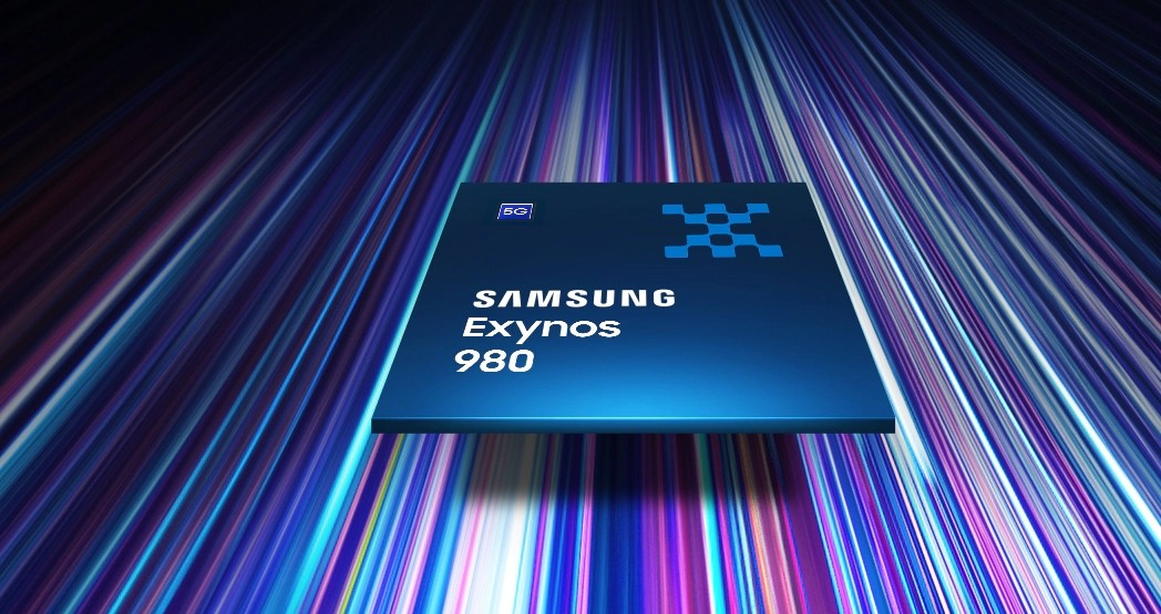 Samsung Introduces Its First 5G-Integrated Mobile Processor